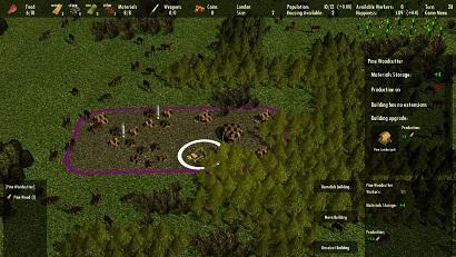 Screenshot 4 (Pine Woodcutter)