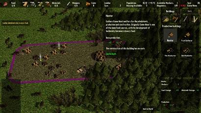 Screenshot 5 (Hunter)