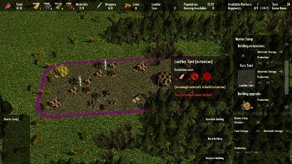 Screenshot 7 (Hunter Camp)