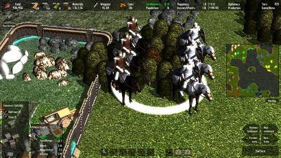 Screenshot 13 (Cavalry Army)