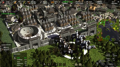 Screenshot 14 (Stronghold)